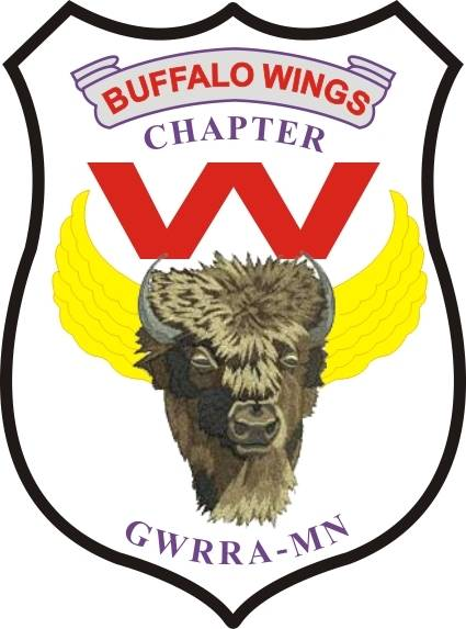 Chapter W Logo